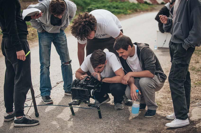 Dasar Untuk Menjadi Seorang Sutradar Film